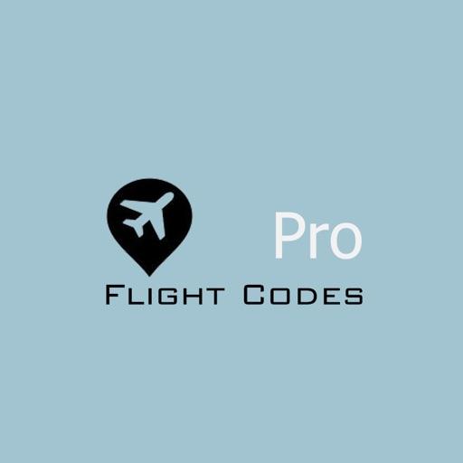 flight codes pro