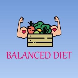 The Balanced Diet