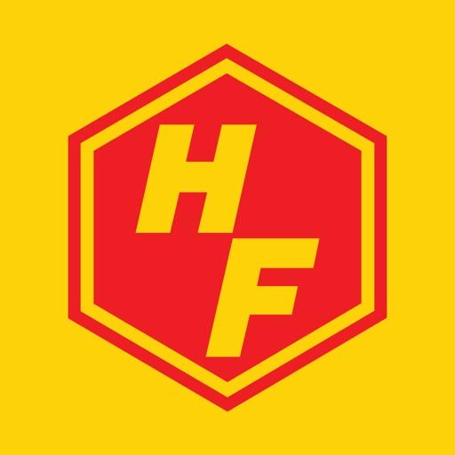 Honey Farms Loyalty