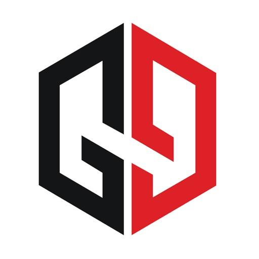 Grandex app logo