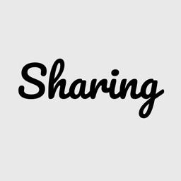 Sharing - eCommerce