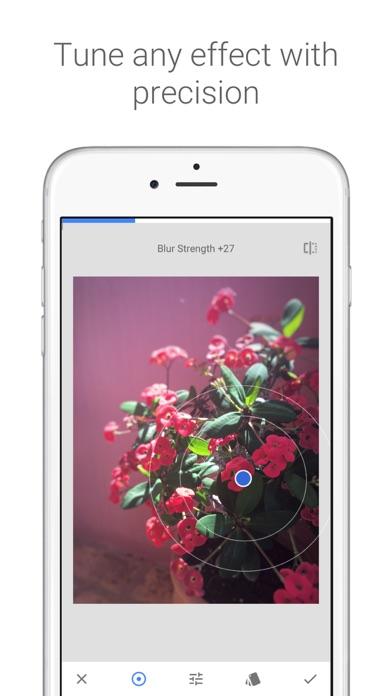 Screenshot for Snapseed in Australia App Store