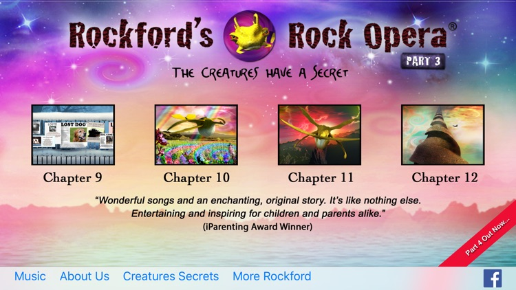 Rockford's Rock Opera 3 screenshot-1