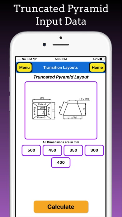 Transition Layouts screenshot 9