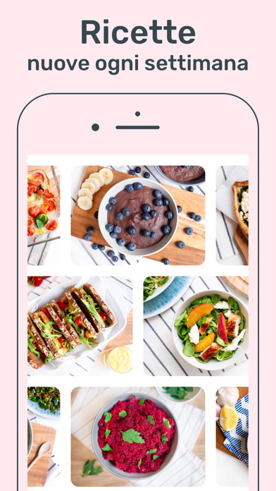 Scarica YAZIO: Conta Calorie e Dieta per PC