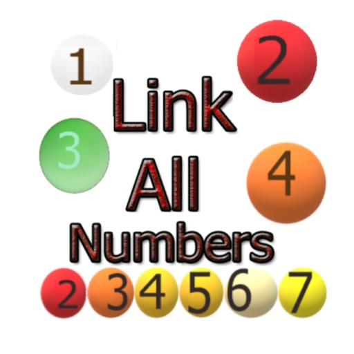 LINK ALL NUMBERS