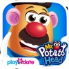 MR. POTATO HEAD:  冲向学校