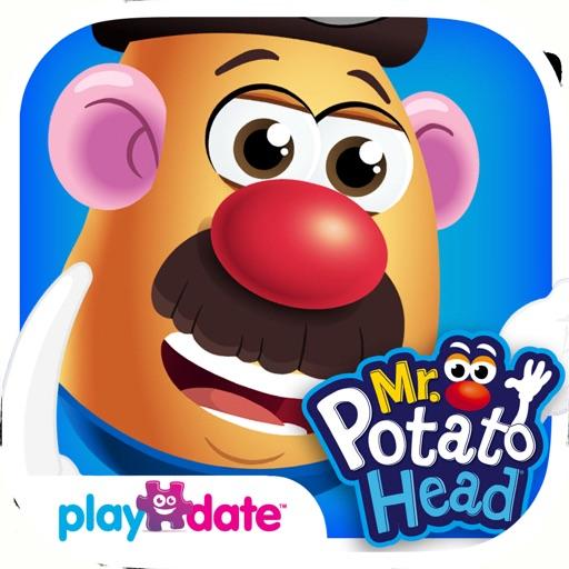 Mr. Potato Head: School Rush icon