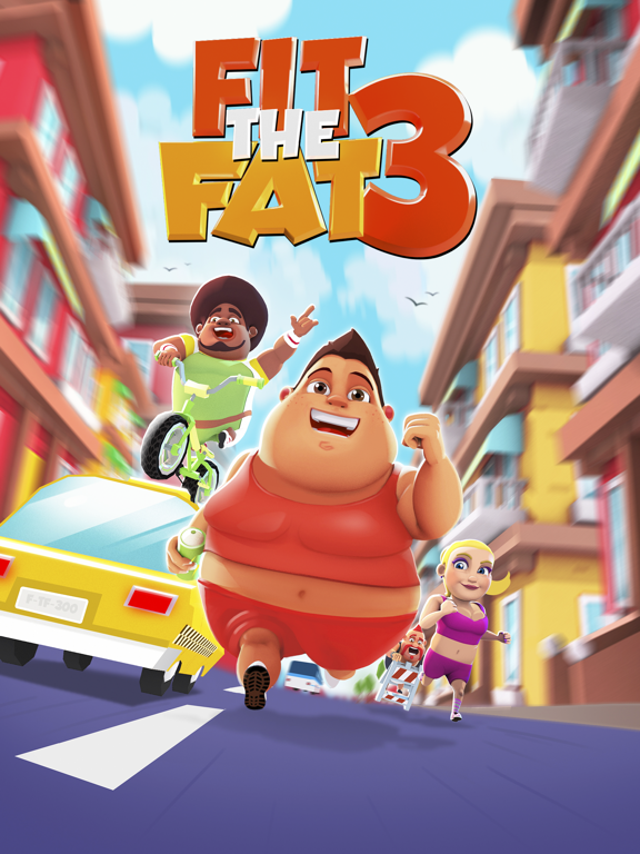 Fit the Fat 3