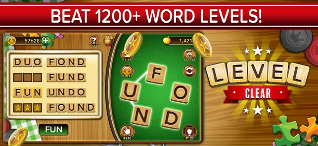 Word Collect: Word Games on the App Store
