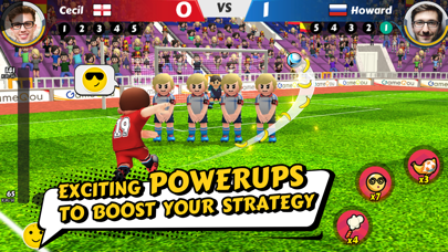 Perfect Kick 2 screenshot 2
