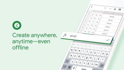 download Google Sheets indir ücretsiz - windows 8 , 7 veya 10 and Mac Download now