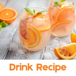 Drink - Recipes  English