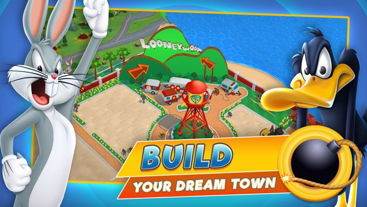 Looney Tunes™ World of Mayhem screenshot-3