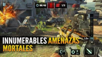 Descargar Sniper Fury para Android