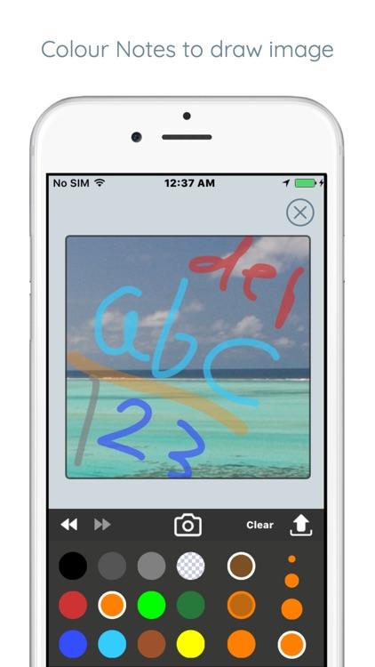 Notepad - An Organized Notes screenshot-3