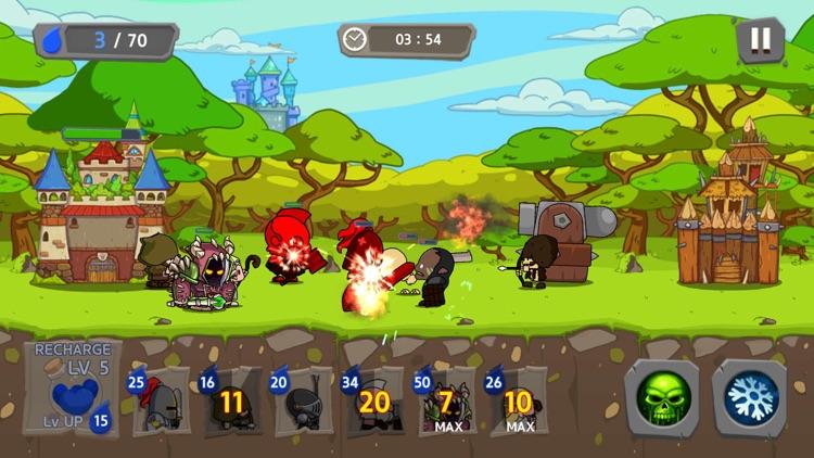 Royal Defense King screenshot-0