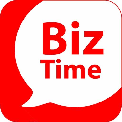 BizTime Messenger