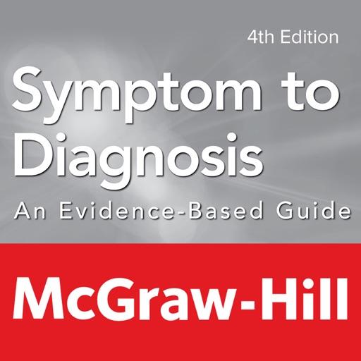 Symptom to Diagnosis 4/E