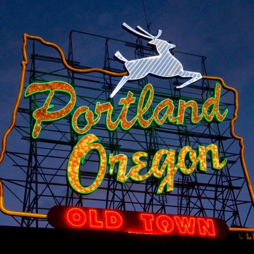 Keep Portland Weird Tour