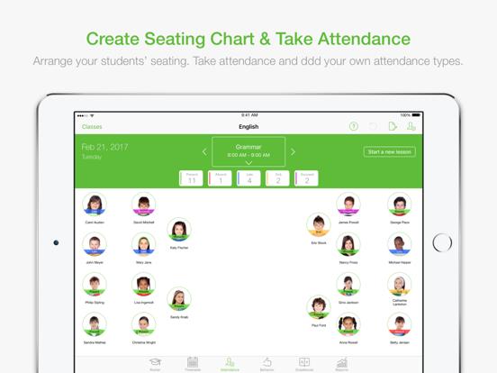 TeacherKit Screenshot 1