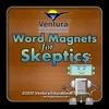 Word Magnets for Skeptics