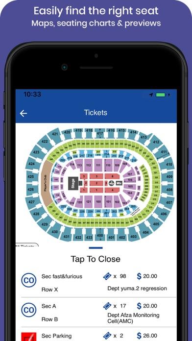 TicketManagerScreenshot of 3