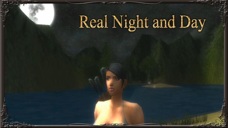 Earth And Legend® screenshot-3