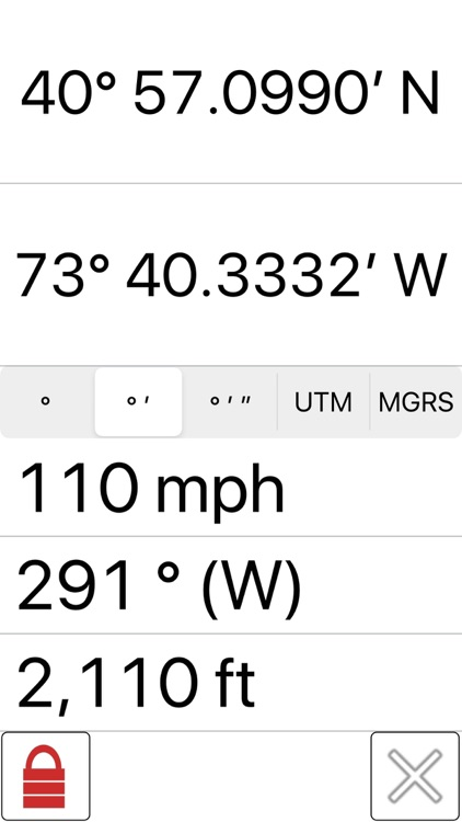 My GPS Coordinates Pro screenshot-5