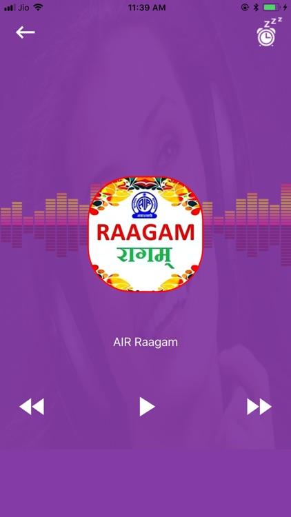 Hindi Radio HD - Hindi Songs screenshot-3