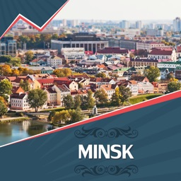 Minsk Travel Guide