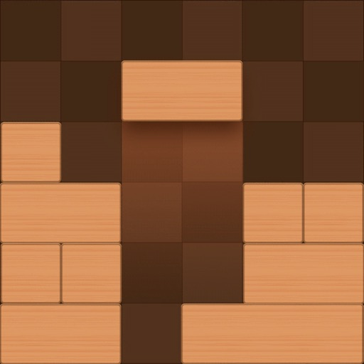 Slide Puzzle: Drop Block