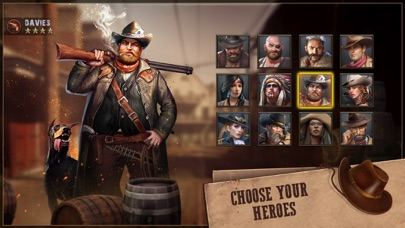 West Game for windows pc