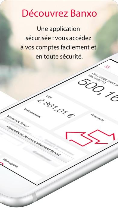 download Banxo - Caisse d'Epargne apps 0