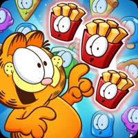 Codes for Garfield Snack Time Hack