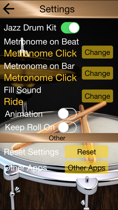 Drum Loops & Metronome on PC: Download free for Windows 7, 8, 10 version