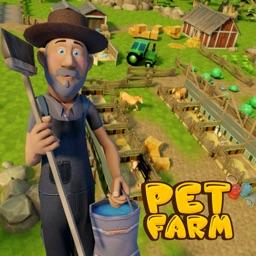 My Virtual Pet Hotel: Pet Farm