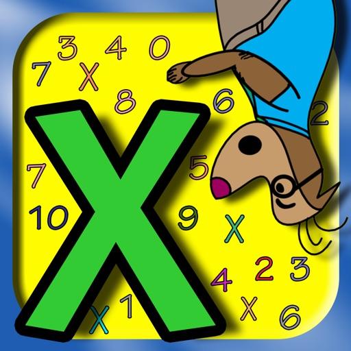 Multiplication Drills Quiz