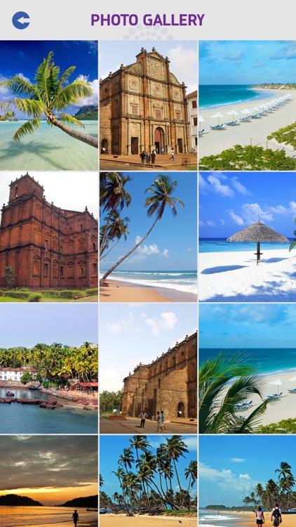 Goa Tourism screenshot-3