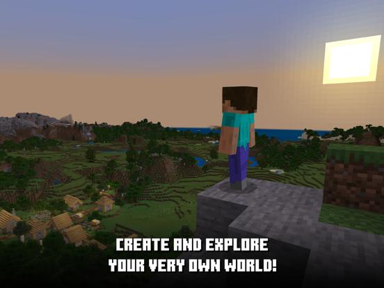 Minecraft – Pocket Edition screenshot 18