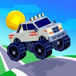 Bumpy Road!
