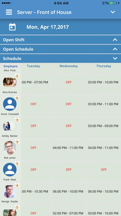 SMART Systems Pro-SMART Shift screenshot-4
