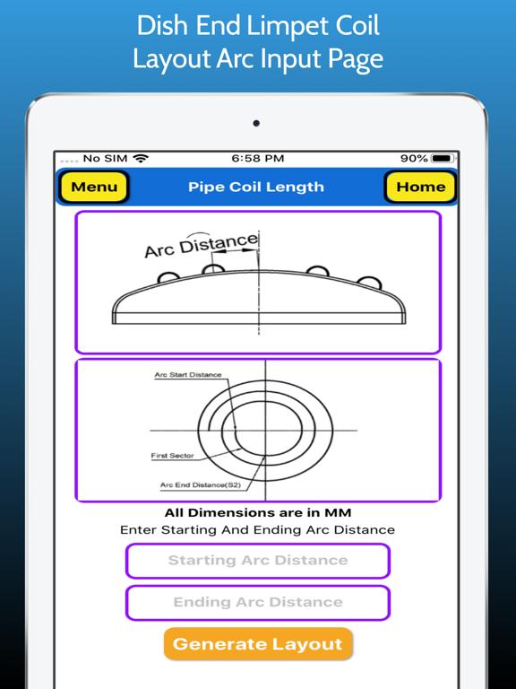 Pipe Coil Development Pro screenshot 16
