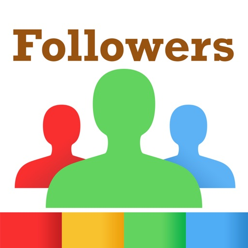 Followers Track for Instagram! free software for iPhone and iPad