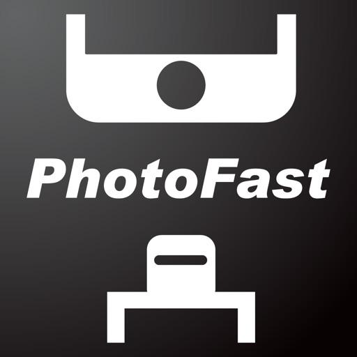 PhotoFast ONE