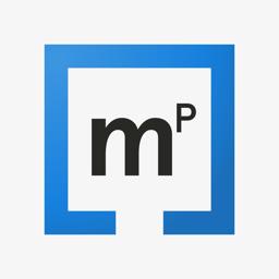Ícone do app magicplan - Plantas 2D/3D