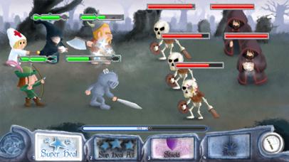 Healer's Quest: Pocket Wand screenshot 2