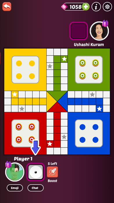 Ludo Game : 2020 King Star for windows pc