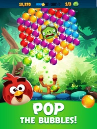Angry Birds POP! ipad images