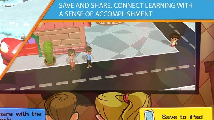 MovieToons - Language learning screenshot-4